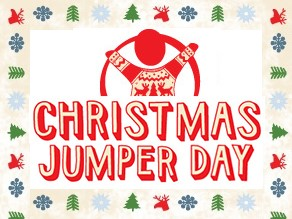 "Journée ""Christmas Jumper Day"""