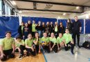 AS volley : Les benjamines championnes de district et les minimes vice-championnes !