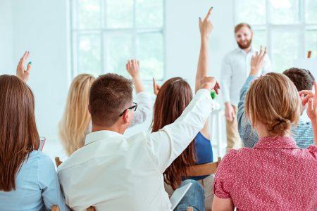 Rentrée des enseignants