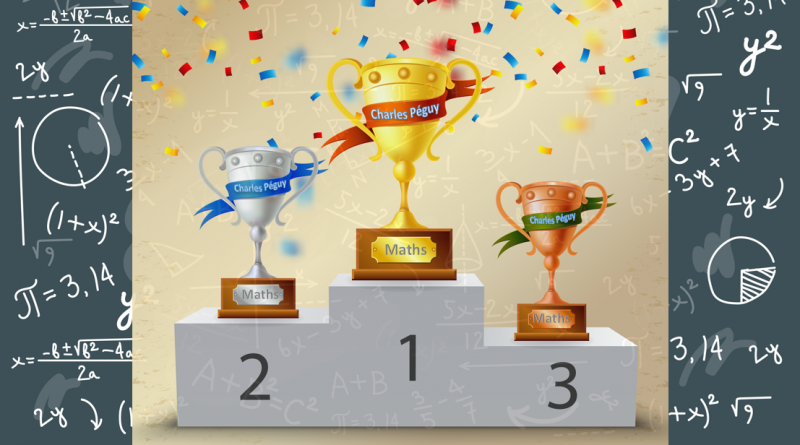 Résultats des concours de mathématiques de 2020