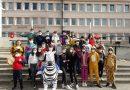 C'est carnaval : moment de partage et bonne humeur