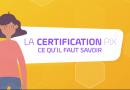 La certification PIX, c'est bientôt !